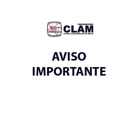 Calendario de exámenes segunda vuelta UNAM