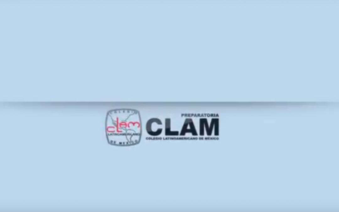 Mensajes de la Comunidad CLAM