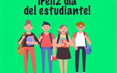 Día del estudiante 2020