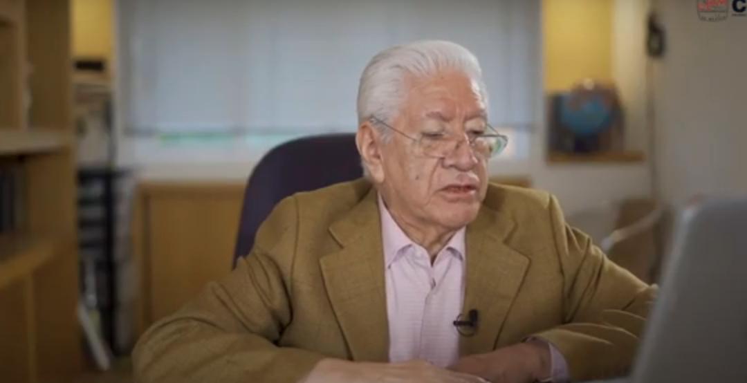Mensaje de bienvenida a ciclo escolar 2020-2021 Prepa UNAM