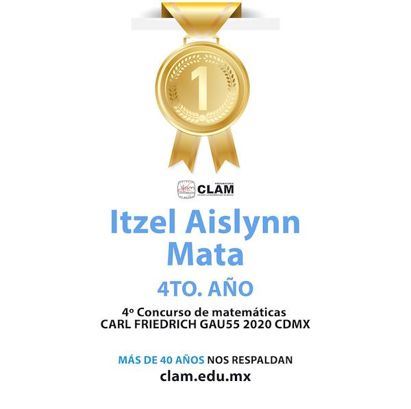 4º Concurso de matemáticas CARL FRIEDRICH GAUSS