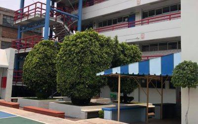 Aplicación de examen UNAM Mayo 2021